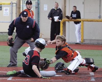 Umpires could feel impact of potential lost spring season