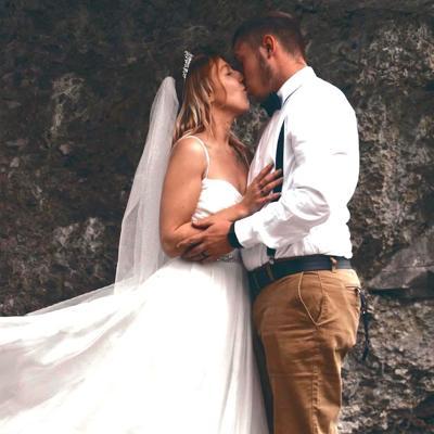 May 30 wedding