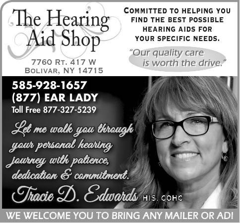 Hearing Aid Shop