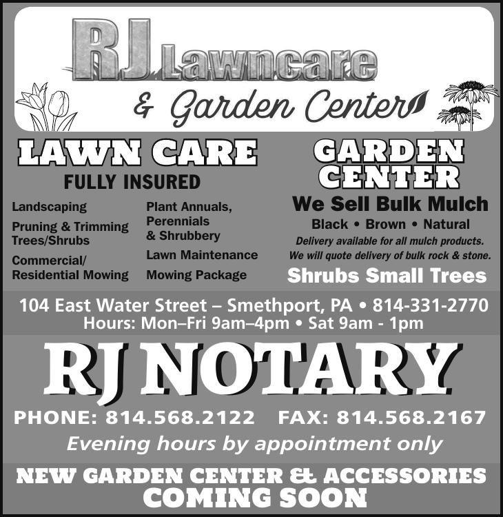 RJ Landscaping