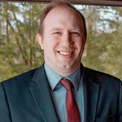 Another Republican exploring run in Reed's district
