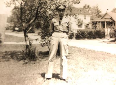 Sgt. Neil K. Dorrion
