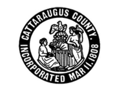 Cattaraugus County seal