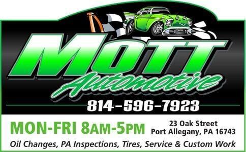 Mott Automotive