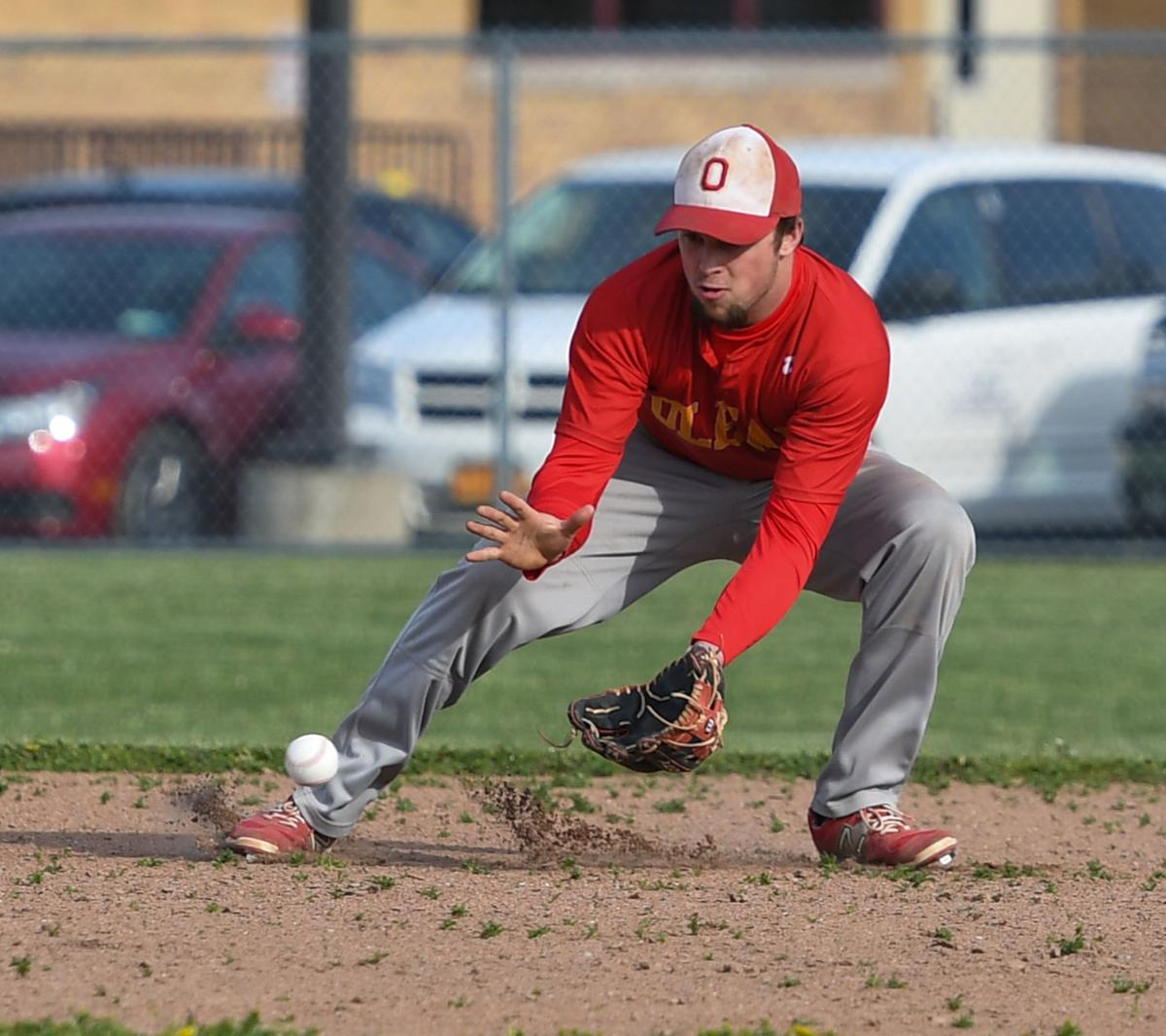 Olean Class Cars: Olean Will Be Favored In A-2 Final