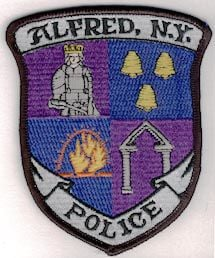 Alfred Police Department