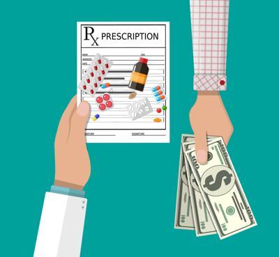 Cheaper prescription drugs
