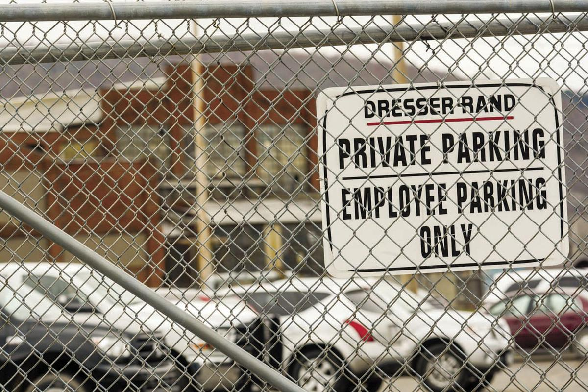 Siemens Officials Announced That 25 Administrative Workers At The Owned Dresser Rand Facility In North Olean Will Be Shifted To Other Sites As Part