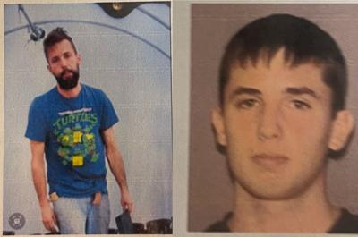 Wanted for trooper shooting