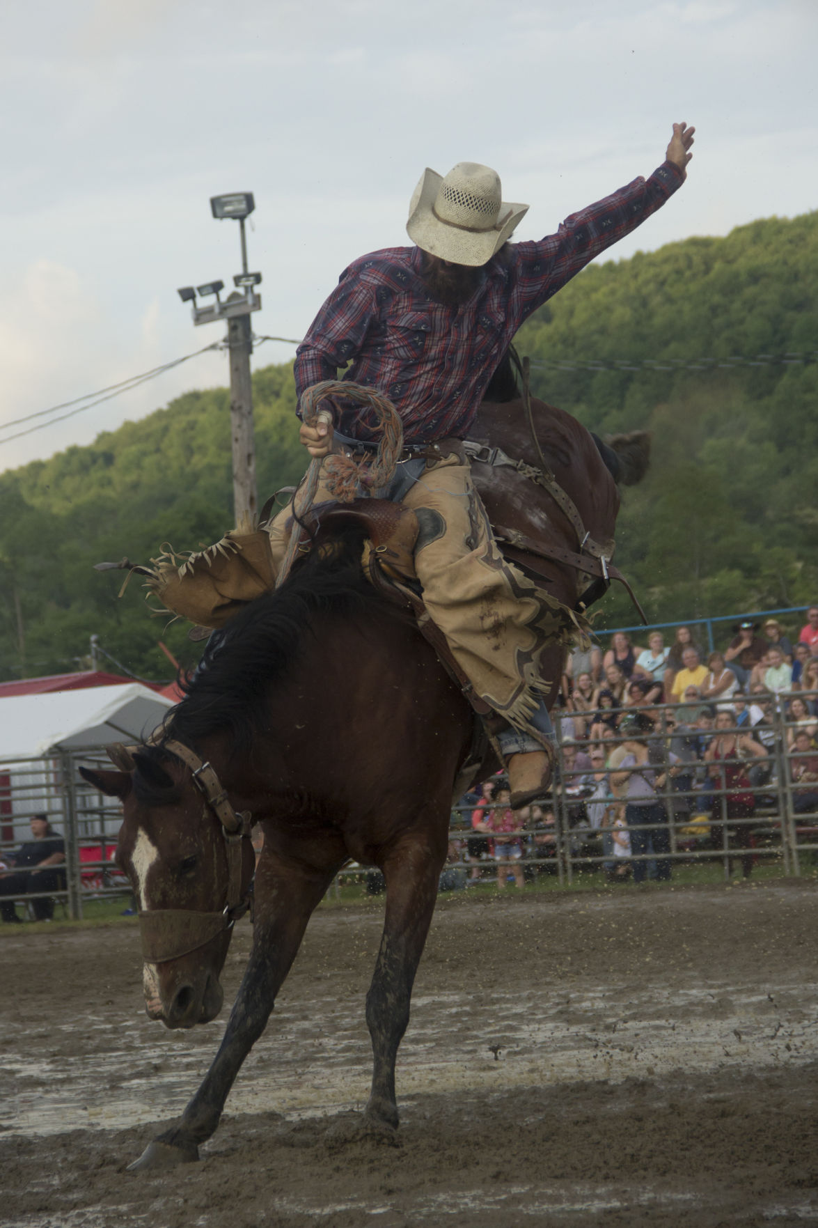 Ellicottville Championship Rodeo