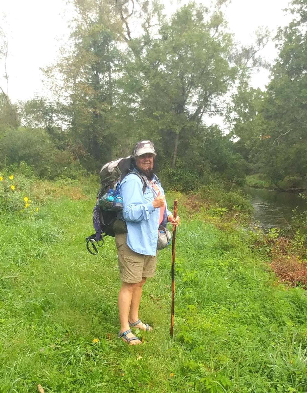 WAG Trail
