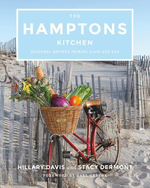 'The Hamptons Kitchen'
