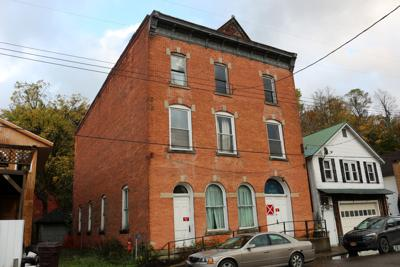 County moves toward emergency demolition of Otto Masonic Temple