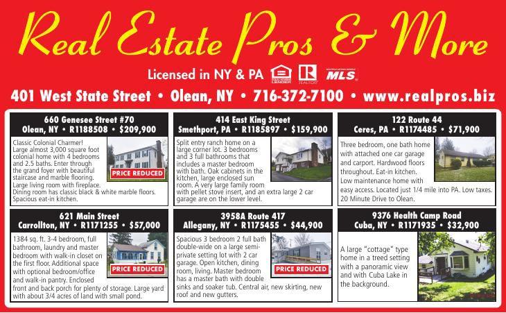 Real Estate Pros & More
