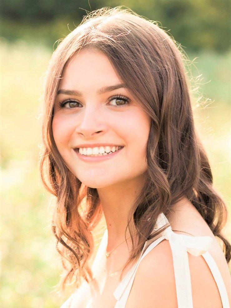 Claire Benham