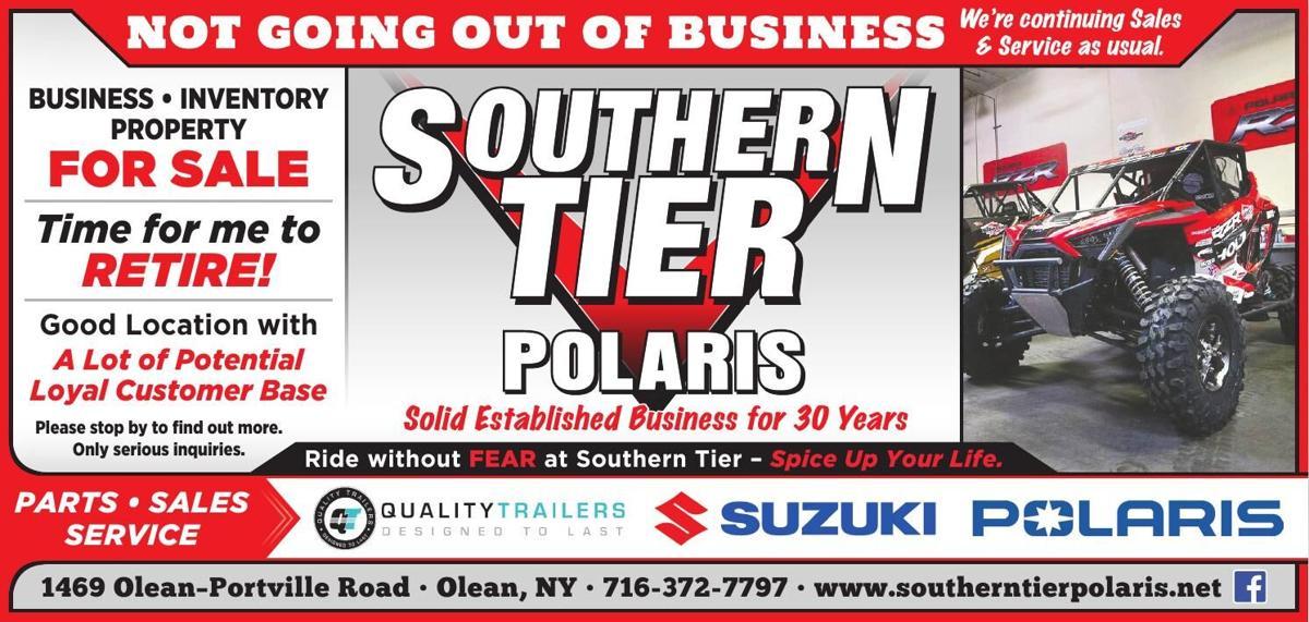 Southern Tier Polaris