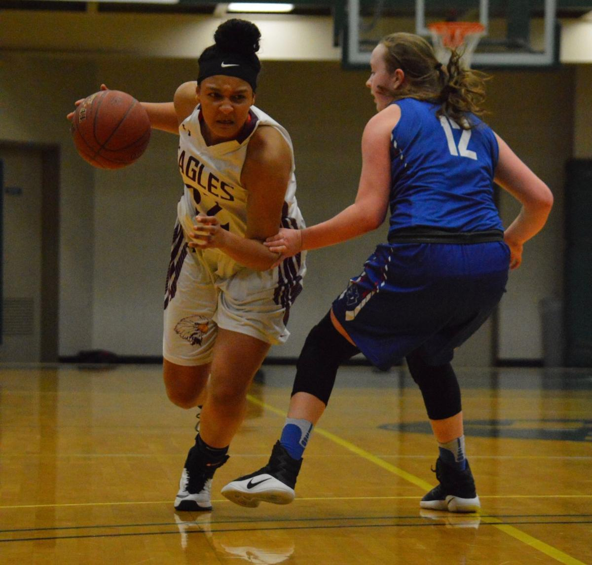 Olean Class Cars: Section 6 Girls Basketball: Ellicottville Ousted In Class