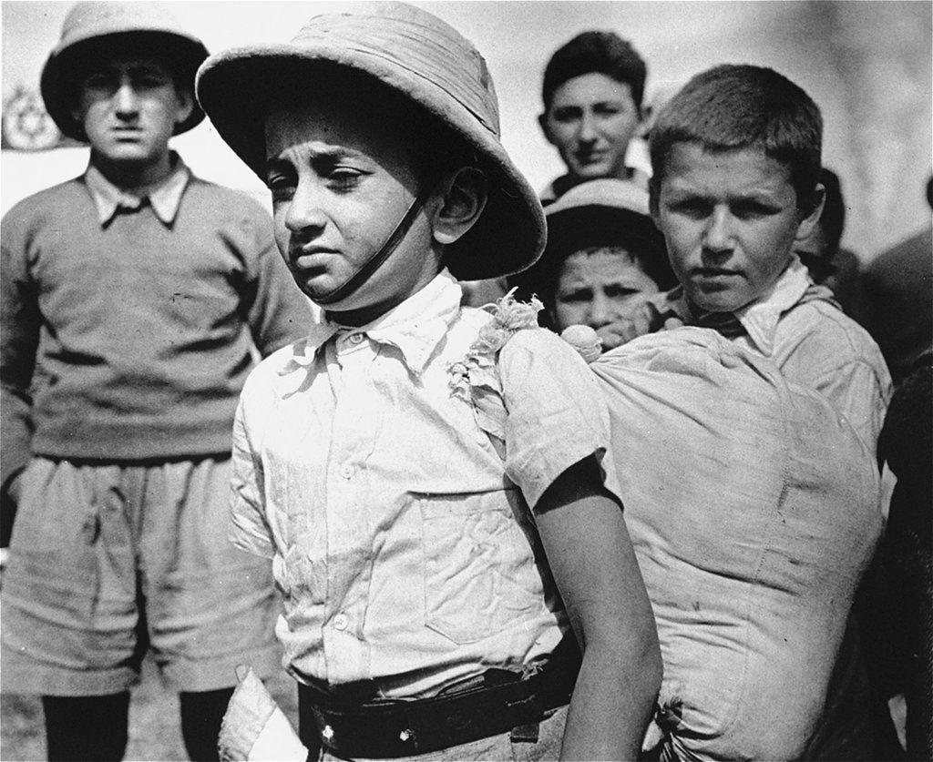 """""""Tehran Children"""""""