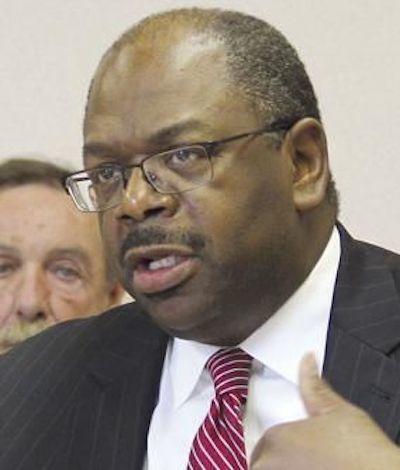 Dr. Kevin D. Watkins
