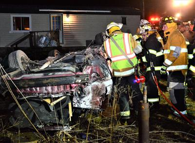 McKean County man dies in car accident   News