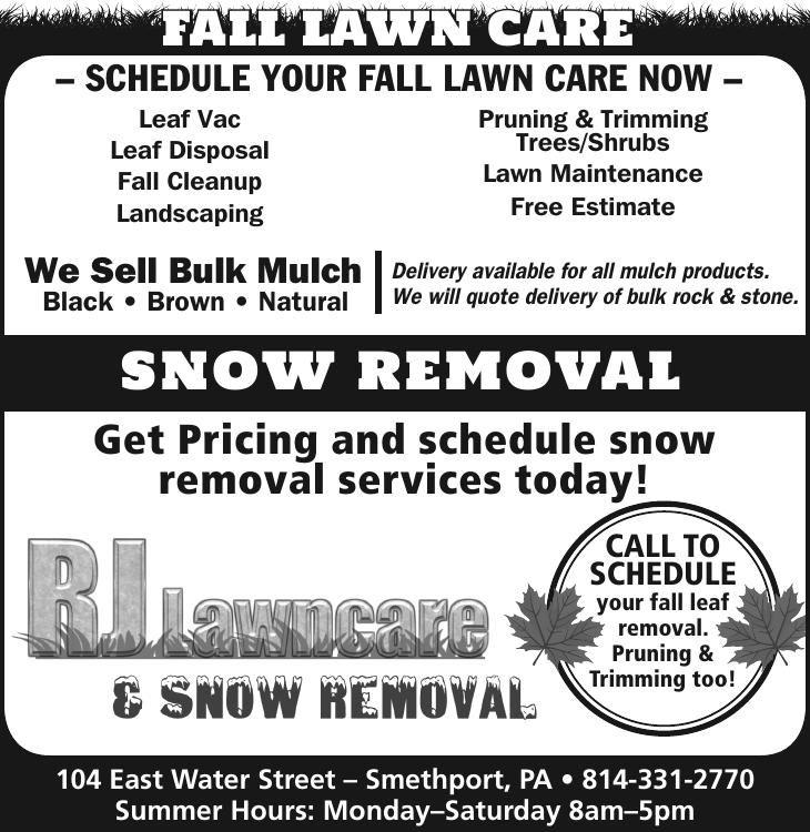 RJ Lawn Care