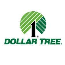 Image result for dollar tree logo