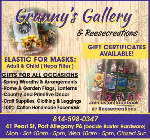Granny's Gallery