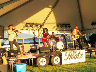 OnoFest returns Saturday at Onoville Marina