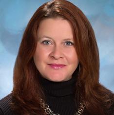 Dr. Pauline Hoffmann