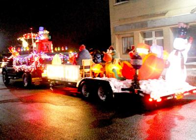 Still time to sign up for Silver Bells Christmas Parade