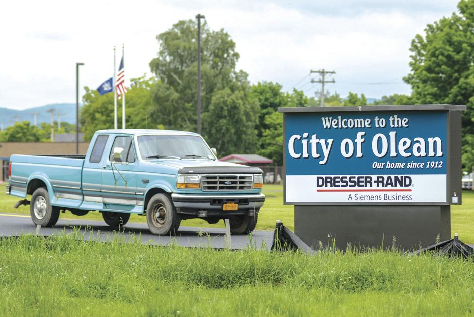 More Jobs Coming To Olean Dresser Site