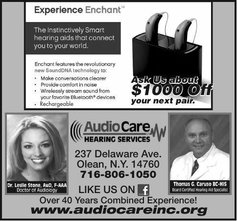 Audio Care