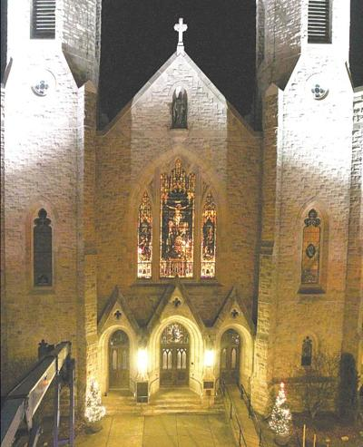 St. Marys