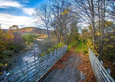 Pat McGee Trail
