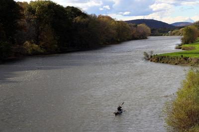 Olean station discharges 45,000 gallons of untreated sewage