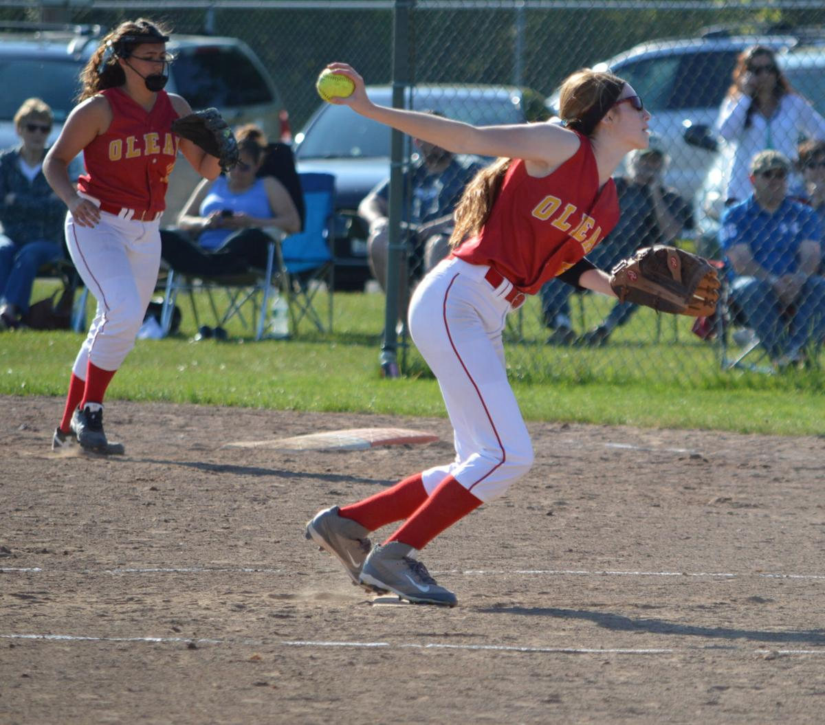 Olean Class Cars: Cattaraugus County Softball Preview: Nonleague Slate To