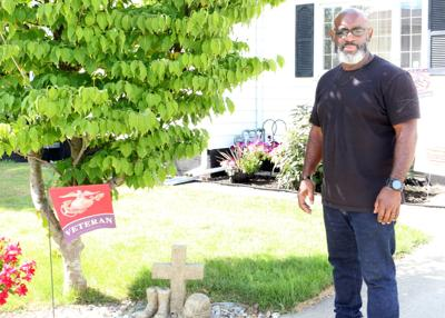Robinson, buoyed by local Floyd, BLM march, sought Council appointment