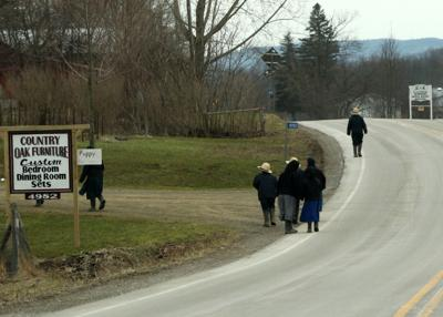 No measles cases reported among Cattaraugus County's Amish in latest U.S. outbreak