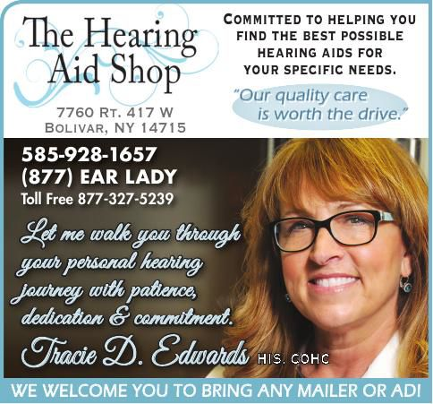 The Hearing Aid Shop