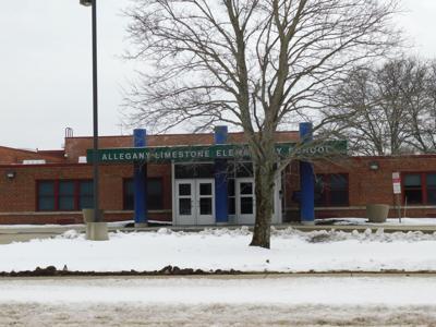 Allegany-Limestone Elementary School
