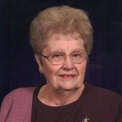 Wanda Mauree Hall