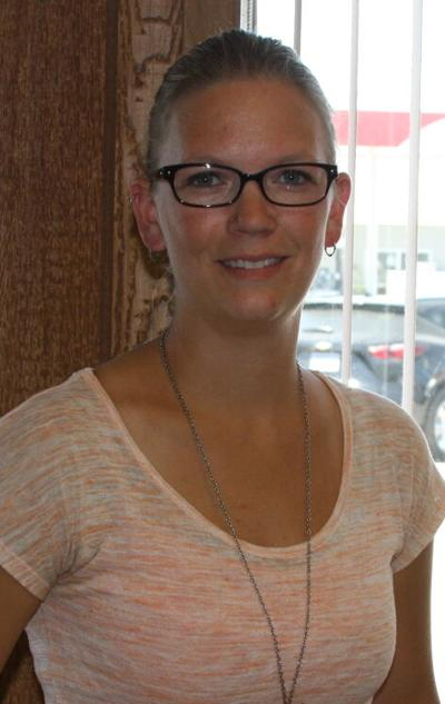 Brooke Jacquot will operate her Little Deer's Daycare out of her home starting Monday, August 24.