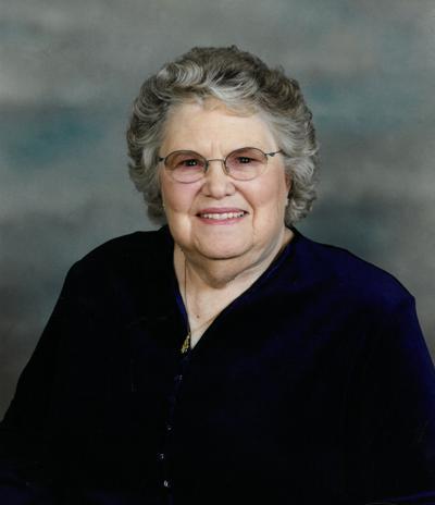 Alice L. West
