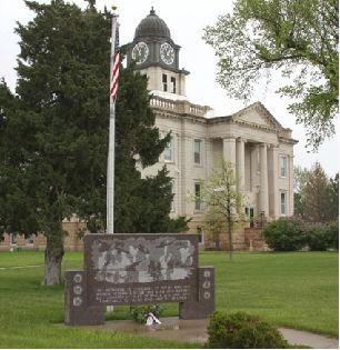 Sully County Veteran's Memorial