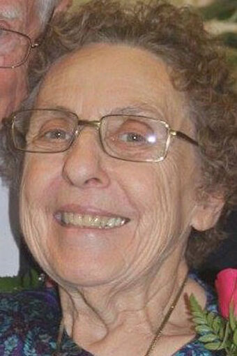 Dorothy Mae Seaman