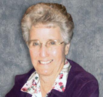 I. Margaret Larrington