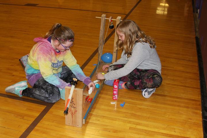 Rube Goldberg 6