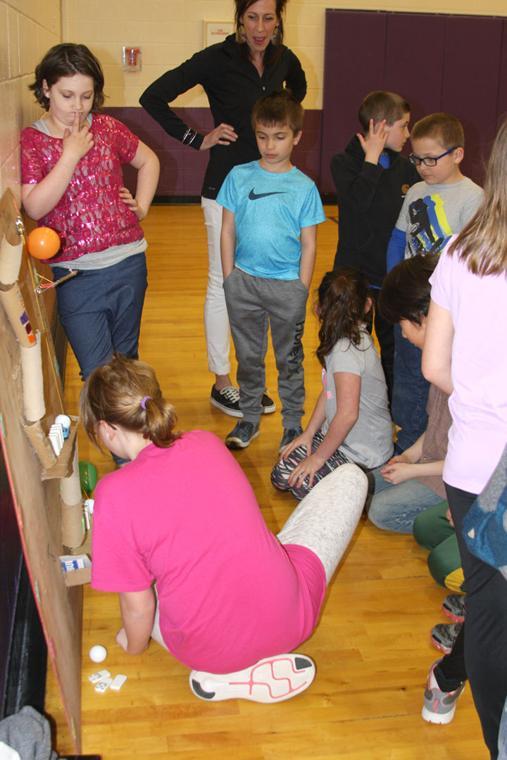Rube Goldberg 16