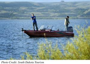 a1c5c612ba3 Fishing Update for The Missouri River in South Dakota - Onida ...