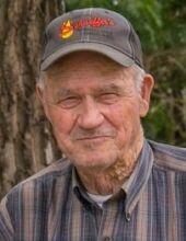 Clyde Allan Colson